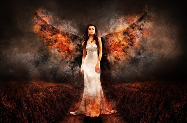 Fallen Angels – What They Are And How They Fell