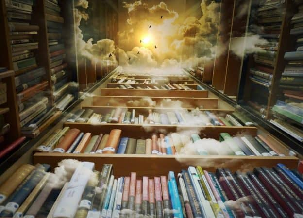 Akashic Records – The Key To Access Your Past Lives For Karma Clearing