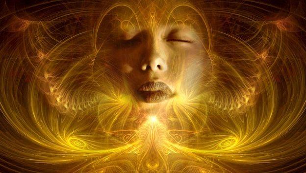 Auric Energy Healing