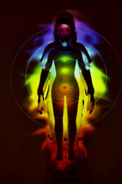 How To Use Your Aura Power