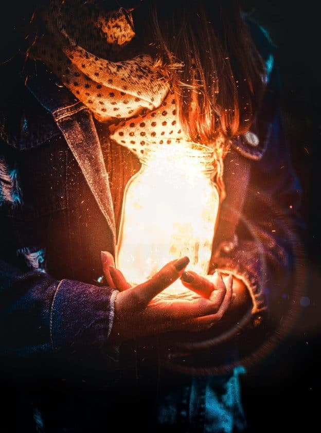 How To Make Your Aura Glow