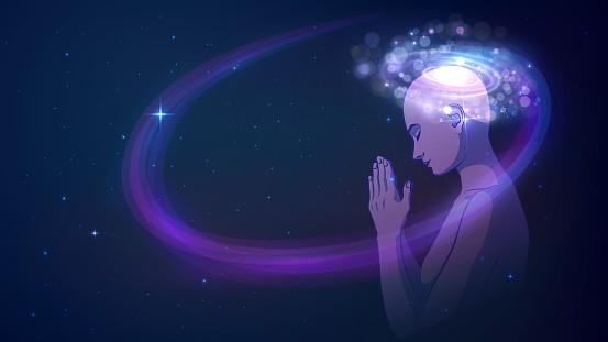 Aura Protection Prayer